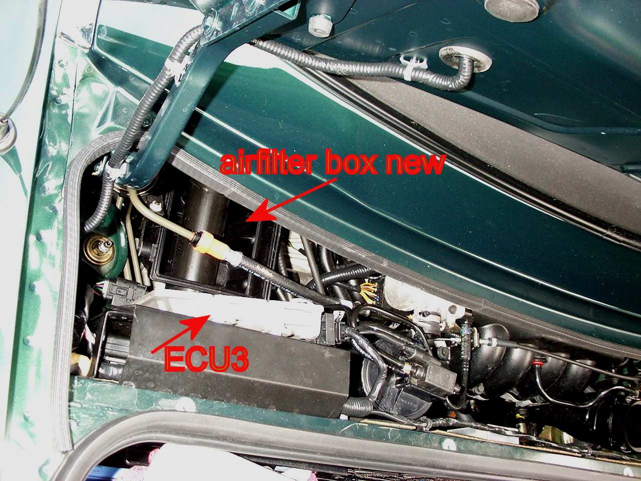 45 ENGINE Spark Plugs and Coils Replacement besides 66421 Msd Atomic Efi Distributor Issue further 615578 Corsa Corsa Fuel Issue furthermore 338291 78 Dodge D150 318 Dual Ballast Wiring Diagram likewise 766641 3 Pin Cd Question. on ignition coil location