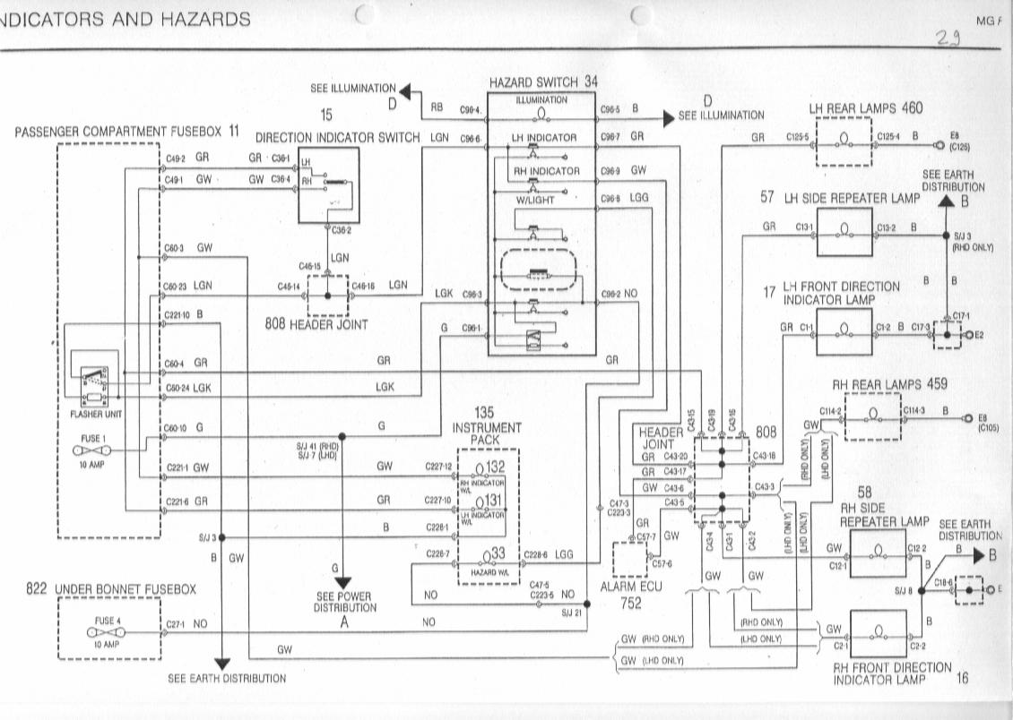 Renault Kangoo 1 4 Wiring Diagram. Renault. Wiring Diagrams Instructions
